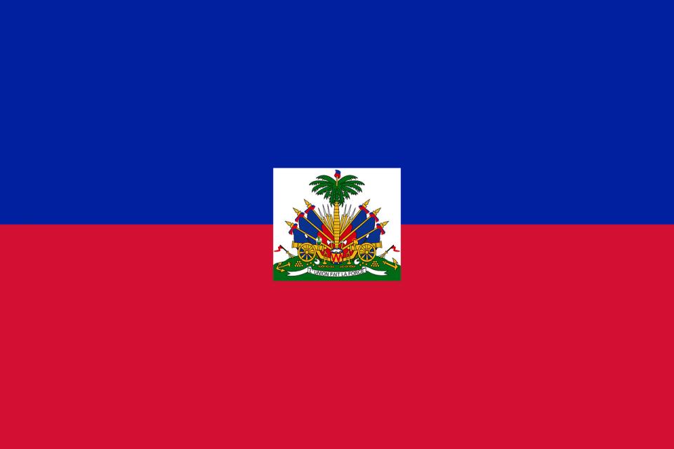 porywacze z haiti